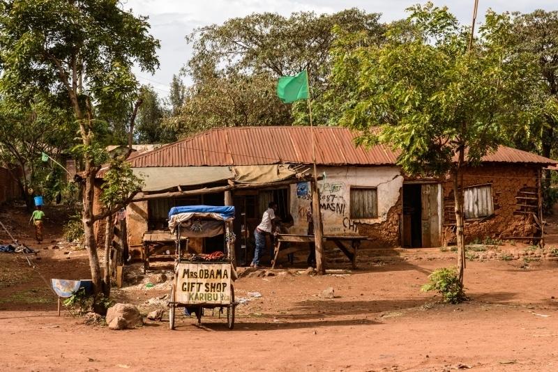 Karatu Village